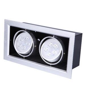 2X5w LED Downlight /LED Recessed Light for Lighting