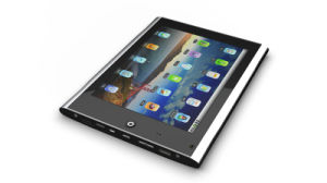 "8"" Inch Tablet PC"
