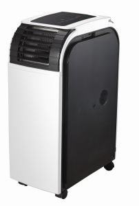 PC-Am1b Portable Air Conditioner with Cooling+Heating+Ventilation+Dehumidity