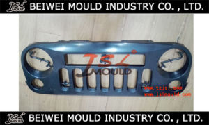 Injection Plastic Wrangler Grille Mould pictures & photos