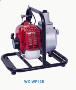 Home Use 1inch 1e40f-6 Engine 1.45kw Cheep Gasoline Water Pump Wx-Wp10e pictures & photos