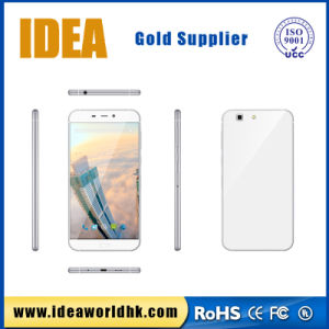5.25 Inch Quad-Core Android 6.0 Mobile Phone 4G Lte pictures & photos