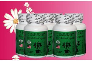 3 Ballerina Herbal Slim Capsule, Safe Herbal Slimming Pills to Weight Loss Top Selling Online Products pictures & photos
