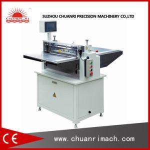 Brown Paper / Kraft Paper / Mylar Paper Cutter Machine pictures & photos