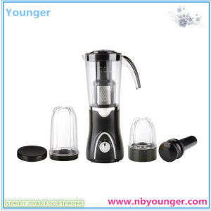 Commercial Electric Blender Smoothies Maker Table Blender pictures & photos