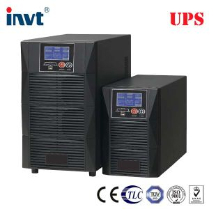 3kVA 2700W USB RS232 Digital Home UPS pictures & photos
