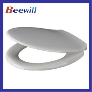 Hard Surface Professional Duroplast Slow Close Toilet Seat pictures & photos