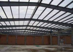 EPS Sandwich Panel Roofing for Prefab Structure Steel Warehouse pictures & photos