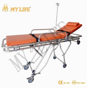 Ambulance Stretcher, Emergency Trolley
