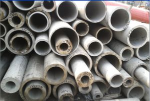 Small Diameter Stainless Steel Tube pictures & photos