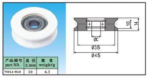 Ceramci Guide Roller (TC11) Ndustrial Textile Ceramic Rollers pictures & photos