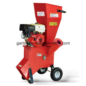 9HP Wood Chipper with Ce pictures & photos