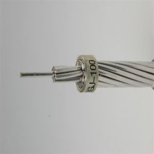 Acs Aluminum Clad Strand Wire Communication Cable Electric Cable pictures & photos