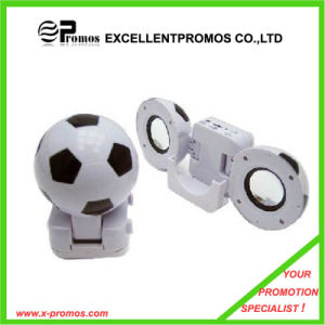Football Shape Mini Speaker (EP-S7018) pictures & photos