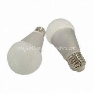 12V G60 E27 LED Bulb, Lampen 5050 SMD Light pictures & photos