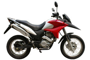 for Honda Bross Motorcycle Motorbike off Road Dirt Bike 250cc (HD250Y-4)