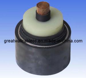 High Voltage Power Cable-48/66kv IEC60840