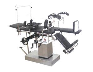 Side-Manipulationing Operation Table (EL-BT-002(A))