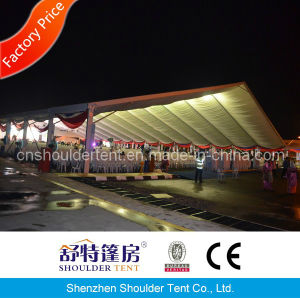 Quality Big Outdoor PVC Tent for Wedding (SD-C1) pictures & photos