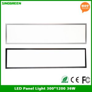 Hot Sales LED Panel Light Ce RoHS 300*1200 36W