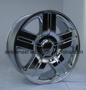 High Quality Replica Alloy Wheel for Chevrolet Silverado Replica Alloy Wheel 22X9.0 pictures & photos