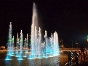 Congo National Day Outdoor Music Fountain pictures & photos