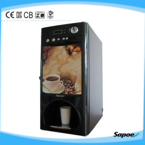 Hot Drink Vending Machine--Sc-8602