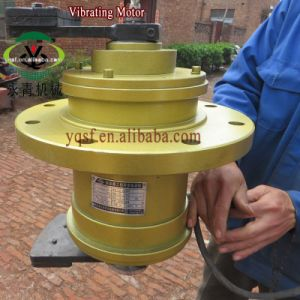 Mobile Vibro Rotary Vibration Screener for Soil, Wood Pellet (XZS1200) pictures & photos