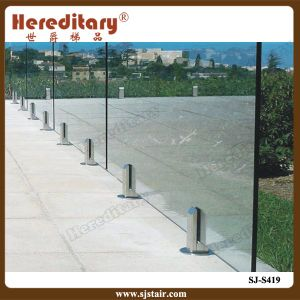 Mirror Finish Glass Spigot for Garden and Park (SJ-S419) pictures & photos