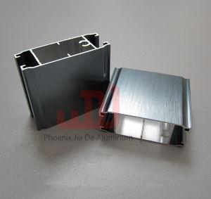 Aluminum Extrusion Profile for Window