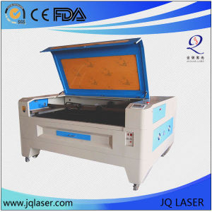 Middel Size Laser Cutting Machine pictures & photos