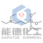 (N, N-Diethyl-3-aminopropyl) Trimethoxysilane CAS 41051-80-3 pictures & photos