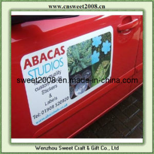 Promotion PVC Epoxy Sticker (S2P038) pictures & photos