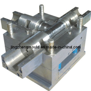 Plastic 110mm Tee Pipe Fitting Mould pictures & photos