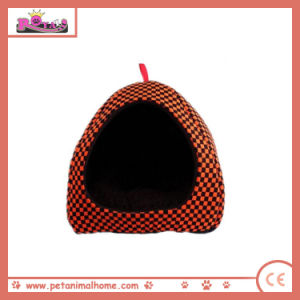 Fashion Design Hot Pet Bed in Yellow pictures & photos