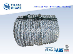 8-Strand Mooring Rope / Mooring Tail pictures & photos