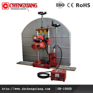 420mm Automatic Cutting Depth Semi-Automatic Wall Cutter (OB-1000D) , Wall Cutting pictures & photos
