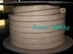 Ramie Fiber with PTFE Impregnated Braided Packing (SMT-FP-131)