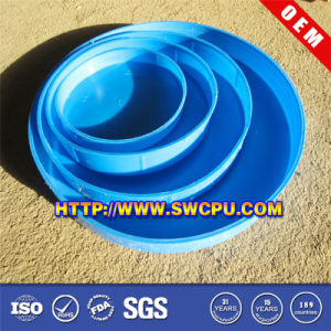 Plastic Bottle Cap Cover for Filter (SWCPU-P-C004) pictures & photos