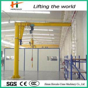 Small Size Jib Crane for Production Line pictures & photos