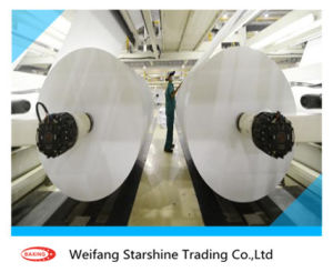 Surewin Brand Offset Paper for Magazine Printing pictures & photos