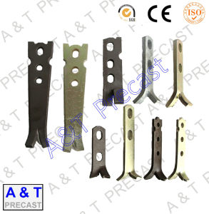 Stainless Steel/Carbon Steel/Universal Erection Lifting Anchor pictures & photos