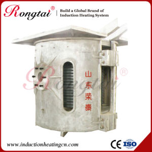 3t Medium Frequency Aluminum Melting Furnace From China Suppliers pictures & photos