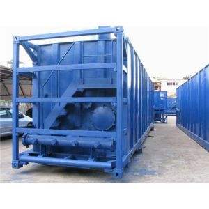 Frac Tanks, Mud Tanks and Weir Tanks for Your Temporary Liquid Containment Storage Needs