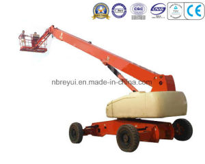 18-48m Diesel Straight Arm Type Aerial Work Platform pictures & photos