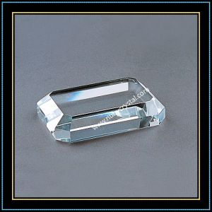 Decorative Blank K9 Crystal for Engraving pictures & photos