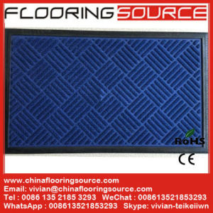 Waterhog Carpet Floor Mat for Entryway Water Trapper Dirt Scraper Anti Slip