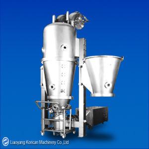 (DPL Series) Multi-Purpose Fluid Bed Processor, Fluid Bed Dryer pictures & photos