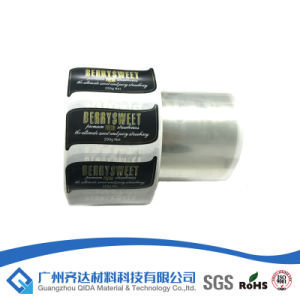 Security Tag 8.2MHz EAS RF Label with Stock pictures & photos