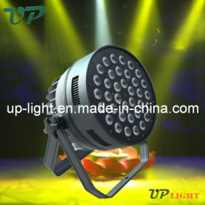 2014 Indoor 36*10W RGBW 4in1 LED Wall Washer pictures & photos